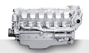 Двигатель ЯМЗ-8401.10-05