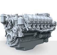 Двигатель ЯМЗ-8401.10-14