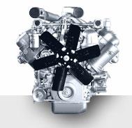 Двигатель ЯМЗ-236БE-6