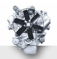 Двигатель ЯМЗ-236БE-10