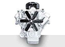 Двигатель ЯМЗ-238ГM2-2