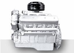 Двигатель ЯМЗ-238M2-11