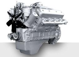 Двигатель ЯМЗ-238Д-18