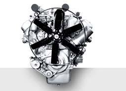 Двигатель ЯМЗ-238ДE-12