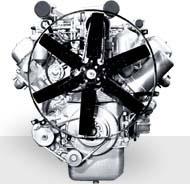 Двигатель ЯМЗ-238БE2-2