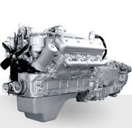 Двигатель ЯМЗ-238Б-8