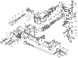 Корректор подачи топлива по наддуву ЯМЗ 8401.10