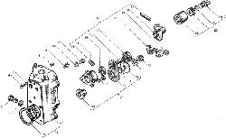 Фильтр грубой очистки топлива ЯМЗ 7511.10-06