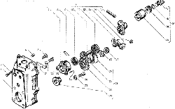 Регулятор частоты вращения ЯМЗ 236 НЕ
