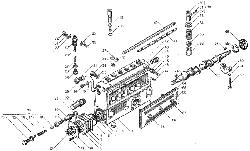 Корректор подачи топлива по наддуву ЯМЗ 236 НЕ2