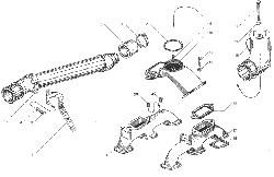 Фильтр тонкой очистки топлива ЯМЗ 236 БЕ