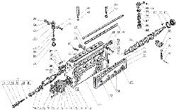 ЯМЗ 238 Б Корректор подачи топлива по поддуву
