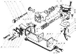 Корректор подачи топлива по поддуву ЯМЗ 238 Д