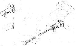 ЯМЗ 240 М2 Сливной кран